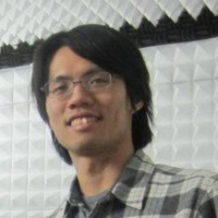 Profile photo of Yen-Hsiang Lin